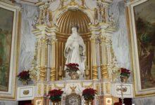 Sciacca, la Santa Messa della Basilica di San Calogero su Rai Uno