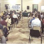 Porto Empedocle, successo per la presentazione del libro del giornalista Carmelo Sardo