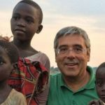 """Cuffaro pronto al rientro (momentaneo) dal Burundi: """"lascio gente che muore di fame"""""""
