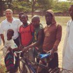 """Cuffaro in Burundi: """"qui con poco si può fare tanto"""""""