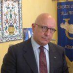 """Università, al Cupa si insedia Gaetano Armao: """"guardare all'Europa e al Mediterraneo"""""""