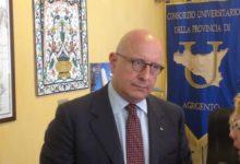 Cupa: Incontro tra il Presidente Armao e sindacati