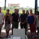 Agrigento, Educational Tour con Air Malta e Gesap