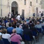"""Cala il Sipario sul Festival """"Strada degli Scrittori"""" anno zero"""
