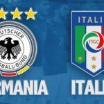Germania-Italia: maxi-schermo a Piazza Cavour per l'attesa sfida di Euro 2016