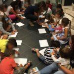 La cultura come incontro e condivisione: al Museo di Lampedusa percorsi speciali e laboratori didattici per i più piccoli