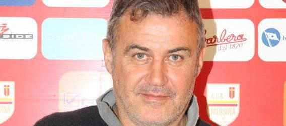 Akragas, Lello Di Napoli è il nuovo allenatore dei biancoazzurri