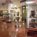 """Agrigento, Museo """"Griffo"""" chiuso per disinfestazione nel pomeriggio di giorno 12 giugno"""