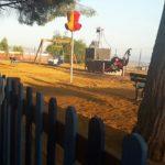 Agrigento: completato parco giochi di Villa Bonfiglio