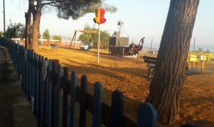 parco giochi villa bonfiglio 1