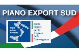 piano export sud