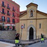 Festeggiamenti per san Calogero: potenziati i servizi di pulizia ad Agrigento