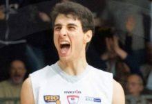Fortitudo Agrigento, il playmaker Ruben Zugno premiato per meriti sportivi
