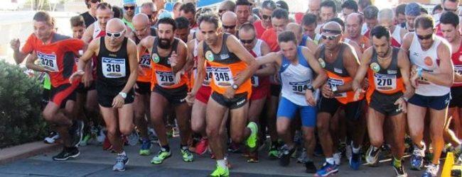 A Ravanusa la Mizuno Run Life, unica tappa siciliana