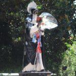 """San Calogero: prima domenica di festeggiamenti in onore del """"Santo Nero"""" – FOTO E VIDEO"""