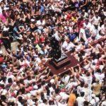 """San Calogero, oggi l'ultima domenica di festeggiamenti in onore del """"Santo Nero"""" – SEGUI LA DIRETTA"""