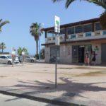Agrigento, a breve i lavori di riqualificazione di piazzale Giglia a San Leone