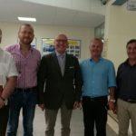 Università: i sindacati incontrano il presidente del Cupa