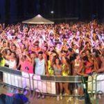 San Leone, grande successo per il Summerland 2016