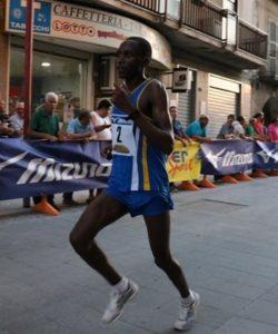 Felicien Muhitira