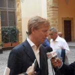 """""""Patto per la Sicilia"""", Firetto: """"la firma al Tempio della Concordia ha valore altamente simbolico"""""""
