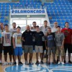 La Fortitudo Moncada Agrigento riparte per la nuova stagione: parola a Franco Ciani – VIDEO E FOTO