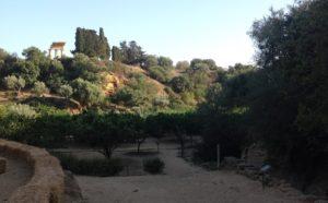 Giardino della Kolymbethra 1