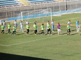 Iniziata la prevendita per assistere al derby Akragas-Siracusa del 2 aprile