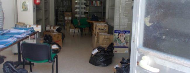 """Biblioteca a Racalmuto, Carbone: """"si spera alla riapertura"""""""