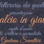 Cultura nell'agrigentino: Gero Miccichè presenta i libri di Gaetano Savatteri e Stefania Auci