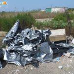 Nuova discarica a Punta Bianca: MareAmico presenta esposto