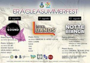 eraclea summer fest1