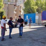 "Agrigento, ""Stadio Esseneto"": al via i lavori di adeguamento"