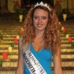 La saccense Marica Ribaudo alle prefinali di Miss Italia