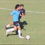 Akragas, il capitano Daniele Marino torna ad allenarsi