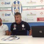 """Akragas-Siracusa, domani prima gara ufficiale dei """"biancoazzurri"""". Di Napoli: """"voglio la vittoria"""" – VIDEO"""