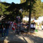 Agrigento, alla Villa Bonfiglio inaugurato il nuovo parco giochi