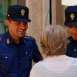 """Tutela anziani, la Polizia avvia la campagna """"Non siete soli #chiamateci sempre"""""""