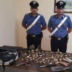Trafugava reperti archeologici nel sito di Monte Saraceno: arrestato ravanusano
