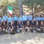 Scout e cinofili agrigentini insieme per attività formativa