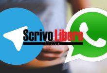 Scrivo Libero sempre con te: il vostro giornale su WhatsApp e Telegram