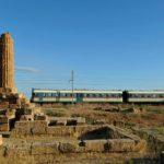 """""""Mandorlo in fiore express"""": il treno storico per la tradizionale festa primaverile"""