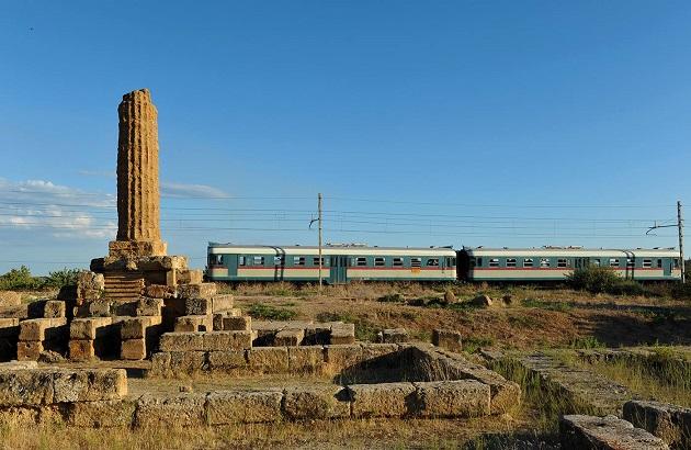 "Coronavirus, Ferrovie Kaos e Trenodoc: ""ripartire dal turismo regionale"""