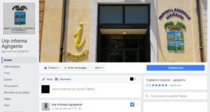 urp agrigento facebook