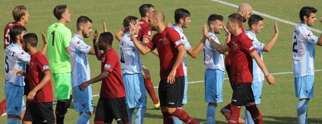 """Akragas-Reggina, disposizioni per i tifosi biancoazzurri: c'è il """"Porta un amico"""""""