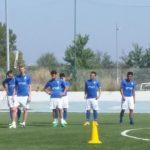 Akragas, tutto pronto per la sfida di campionato contro il Lecce