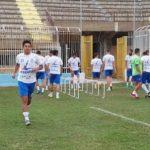 Verso il derby Catania-Akragas: i biancoazzurri riprendono gli allenamenti