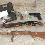 Arrestato pastore nell'agrigentino: nel suo ovile armi e droga