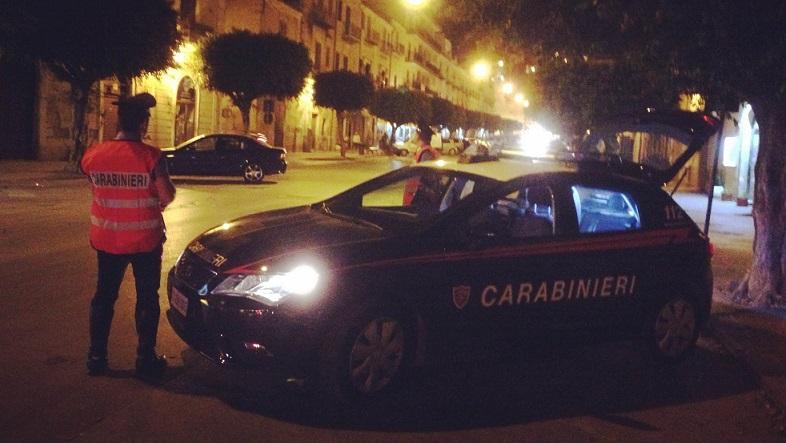 Hashish e marijuana in auto: arrestato operaio di 34 anni