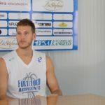 Chiarastella lascia la Fortitudo Agrigento: l'ala firma con la Angelico Biella